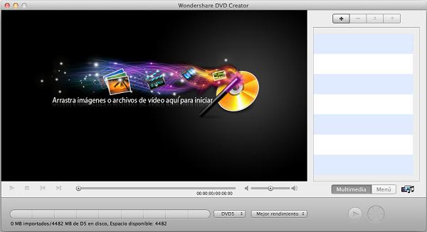 3GP DVD: How to Burn 3GP to DVD on Mac/Windows