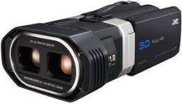 Canon 3D Camcorder