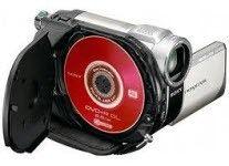 Sony DVD camcorder DCR-DVD650