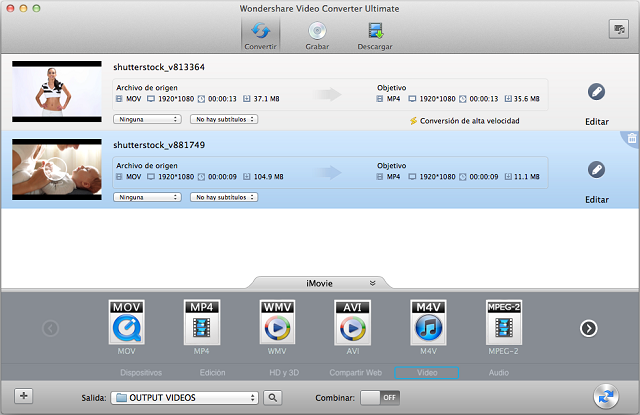 handbrake alternatives mavericks
