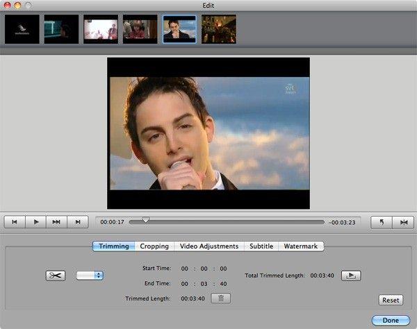 convertir archivos descargados con un cliente bittorrent a formatos compatibles con itunes
