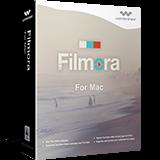 Filmora para Mac