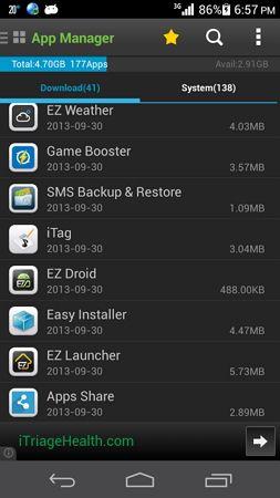 app 2sd
