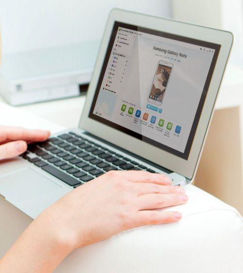 Las 5 Mejores Alternativas a Samsung Kies