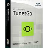 Music downloader - Wondershare TunesGo