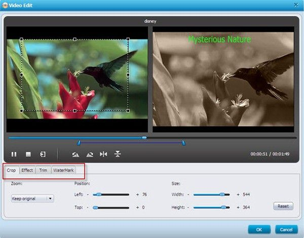dv to dvd video editing