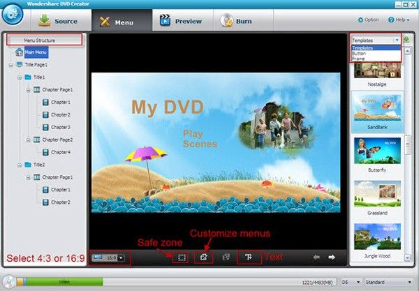 alternativa a windows dvd maker