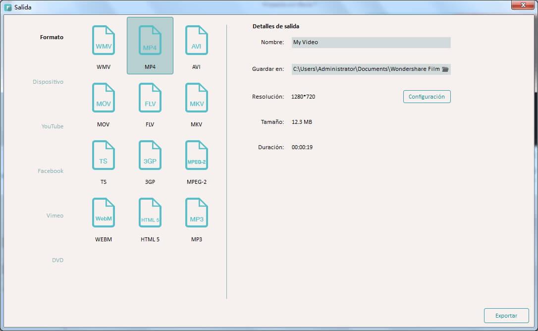 corta archivos MP4
