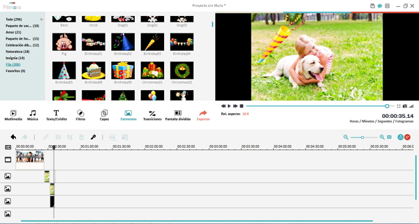 easy video editing software