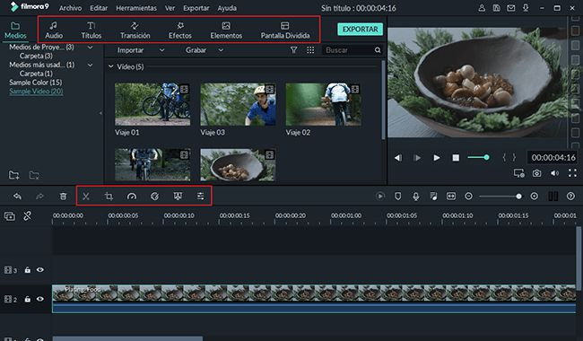 final cut pro para Windows 10