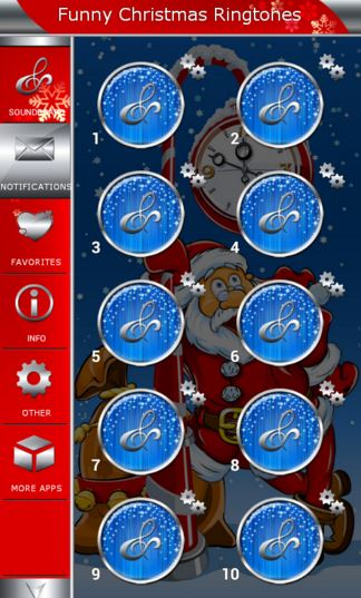 Top 15 Websites and Apps to Download Christmas Ringtones
