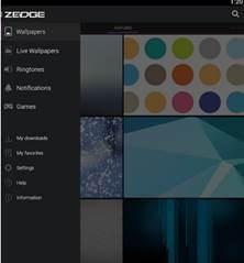 download ringtone from zedge android3