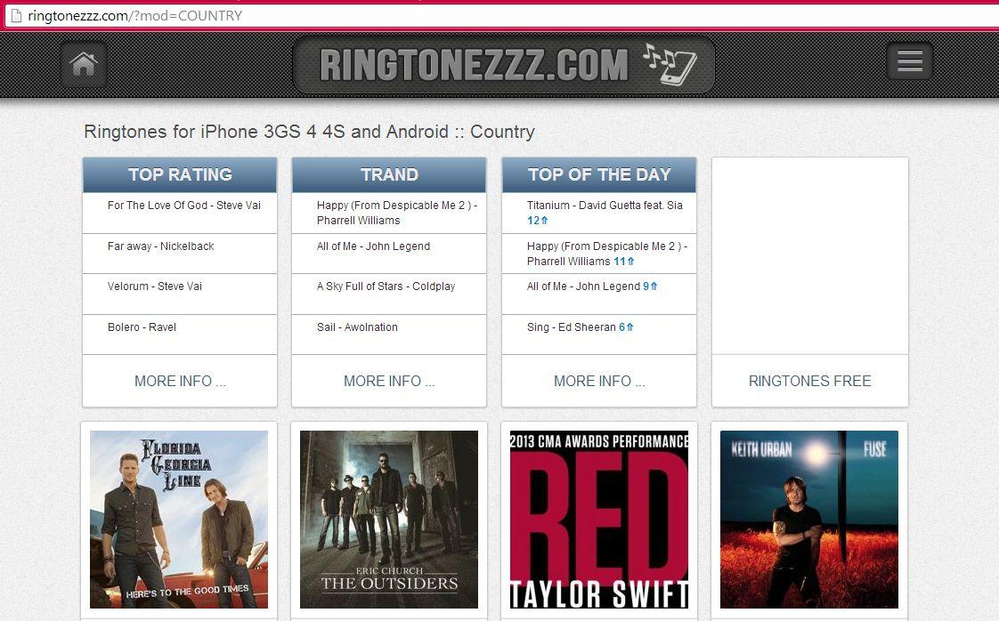 ringtonezzz-country