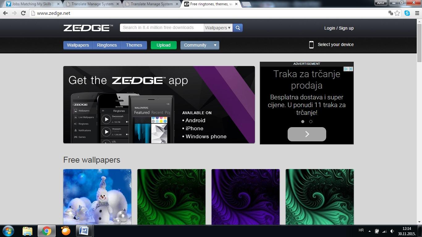 Top 20 sitios web y aplicaciones para descargar Hip Hop Ringtones