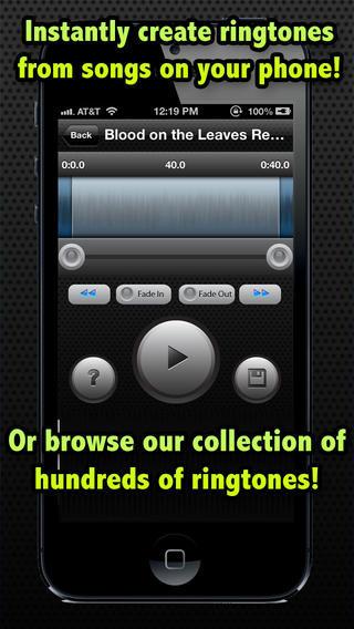 TONOS GRATIS IPHONE 7 DESCARGAR