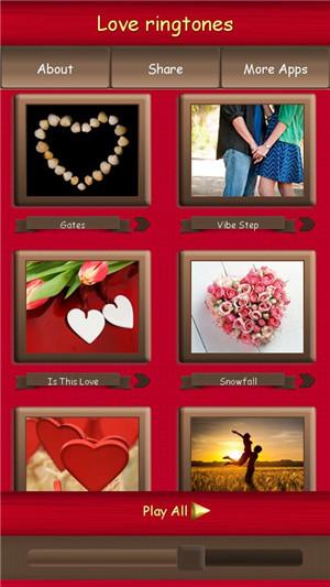 Mejores Ringtones De Amor Romantico Gratis Descargar