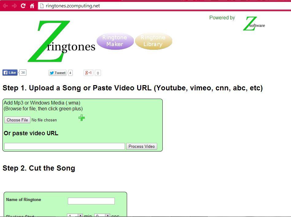 z-ringtone