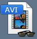 convertir videos 2D a AVI 3D