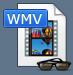 convertir videos 2D a WMV 3D