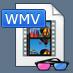 videos 2D a WMV 3D
