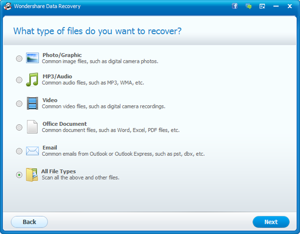 recover deleted files from samsung hdd
