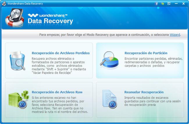 recuperar datos luego de que el disco duro haya fallado