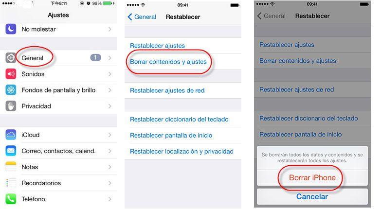 Recuperar Datos De Icloud Iphone