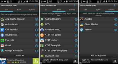 Las 10 mejores aplicaciones de Limpieza para tu teléfono.