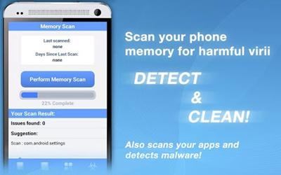 Teebik Seguridad Móvil & Anti Virus para Android