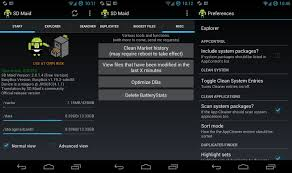 15 mejores aplicaciones de limpieza para Android