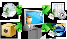 WinSuite 2012 key feature