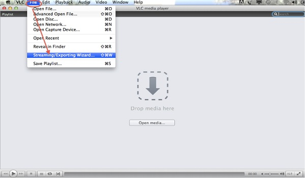 ¿Cómo usar VLC para PS3?
