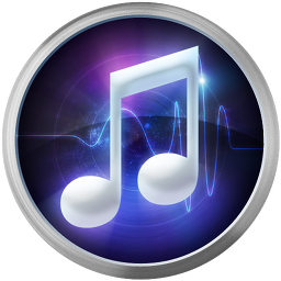 itunes icon anekdamian