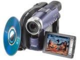 Cómo transferir cámara de vídeo a DVD