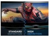 Elija SD videocámara o cámara de vídeo HD