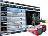 Cómo convertir archivos de video 2D a 3D con el conversor de video 3D