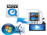 Conversor AVI a MOV: Cómo convertir archivos de video AVI a MOV