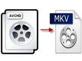 Cómo convertir un AVCHD a MKV en Mac o Windows