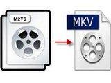 Cómo convertir de M2TS a MKV