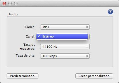 google music converter settings mac