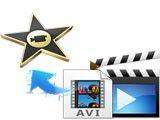 Cómo importar archivos AVI a iMovie para su edición