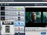 MP4 Converter - Conversión de vídeo a MP4 con facilidad