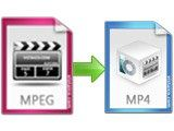 Cómo convertir MPEG a MP4 en Mac OS X Lion OS / Windows