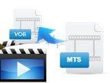 ¿Cómo convertir un archivo M2TS o MTS a VOB?