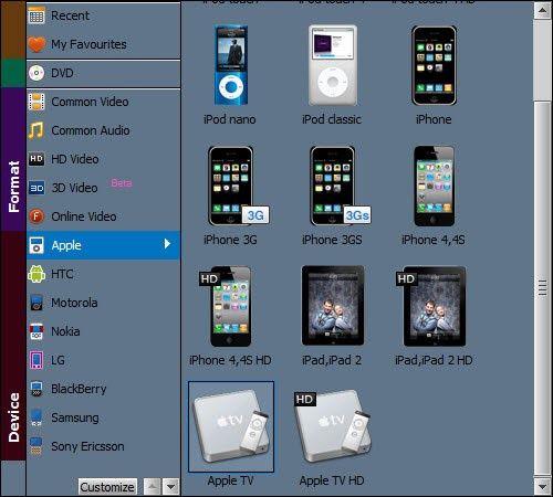 Cómo reproducir archivos MKV en Apple TV en Mac o Windows