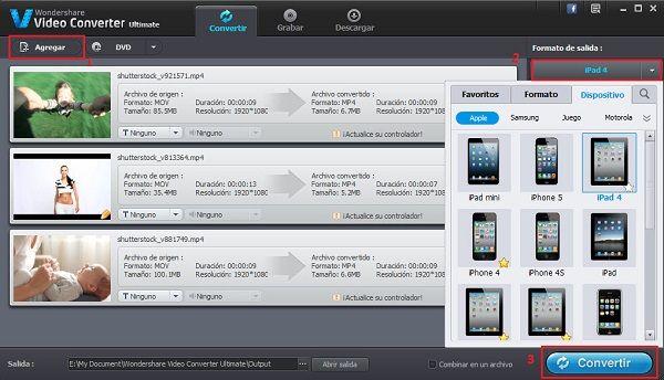 Cómo jugar Torrent en el iPad