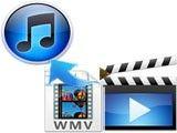 Cómo convertir WMV a iTunes (León incluido)