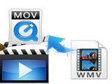 Cómo convertir WMV a MOV sin pérdida de calidad en Mac/Windows ( Windows 8 compa