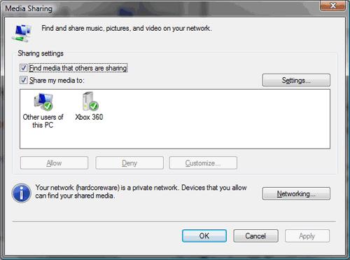 Cómo reproducir videos en Xbox 360