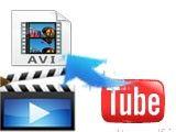 Cómo convertir videos de YouTube a AVI